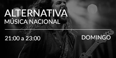 Alternativa – Domingo
