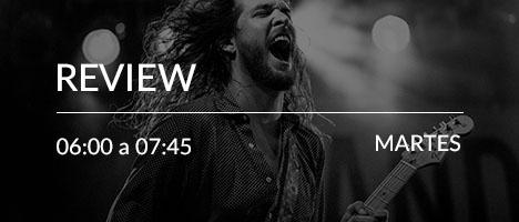 Hit Review – Martes