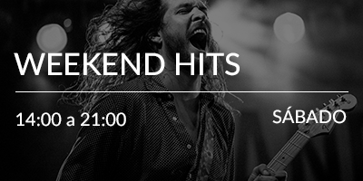 Weekend hits – Sábado
