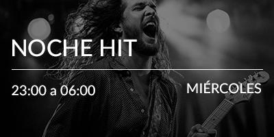 Night Hits – Miércoles