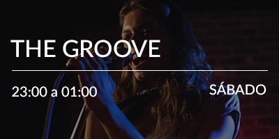 The Groove – Sábado